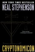 Inventory: Cryptonomicon by Neal Stephenson